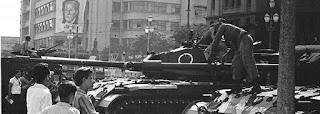 Semana decisiva: Cientista político compara momento atual ao golpe de 1964