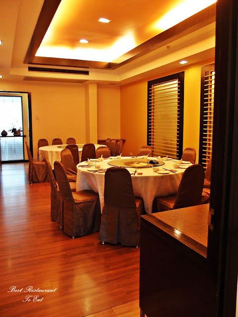 Fortuna Seafood Restaurant Kajang Private Room