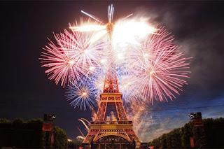 Resultado de imagem para reveillon em paris