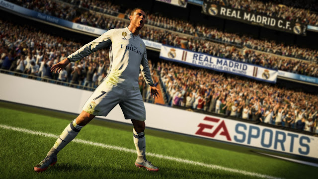 playstation 4 -FIFA18
