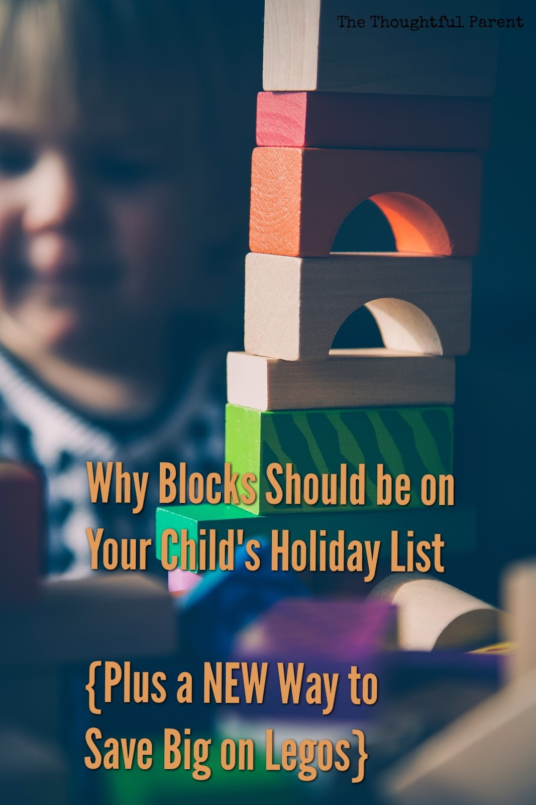Why Blocks Should Be On Your Child 39 S Holiday List Plus A