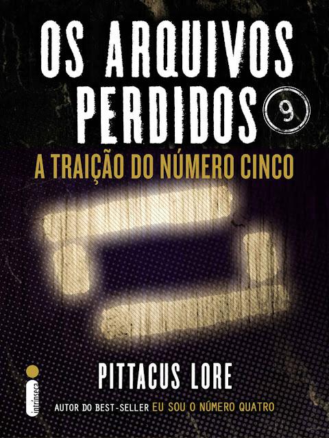 Os Arquivos Perdidos 9 Pittacus Lore