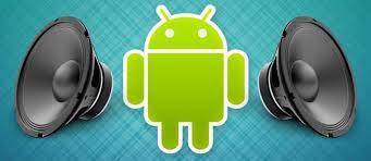 aplikasi penambah volume android