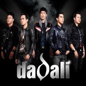 Download Lagu Dadali - Cinta Yang Tersakiti Single Terbaru 2015