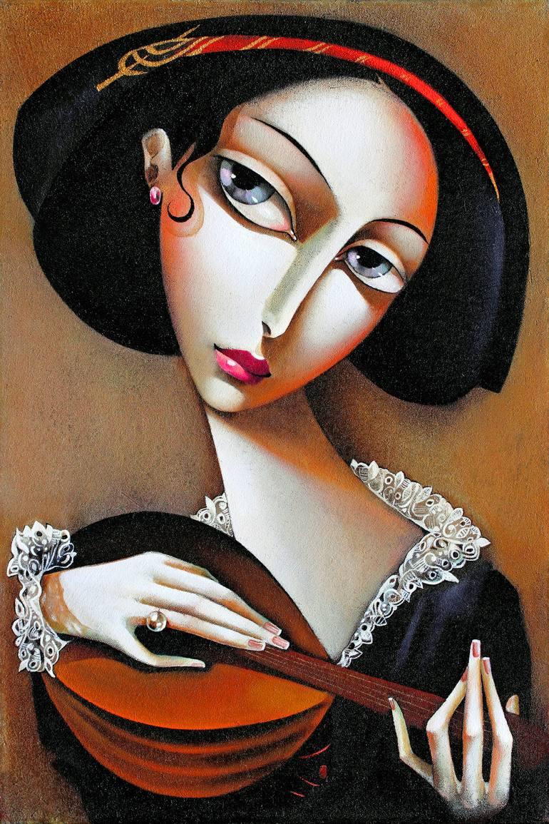 Ira Tsantekidou Musicien