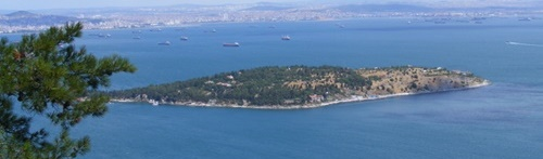 Turkish Sedef Island information Page