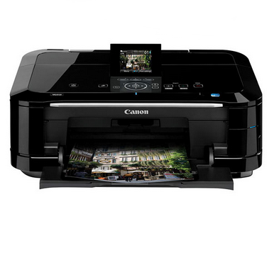Canon PIXMA MG8120 Wireless Inkjet Printer