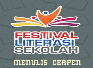 Persyaratan Festival Lomba Literasi Menulis Cerpen 2019
