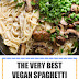 The Very Best Vegan Spaghetti Carbonara