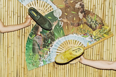 Asics Tiger, Tanabata, sneakers, Suits and Shirts, Tanabata Pack, Asics Lifestyle,