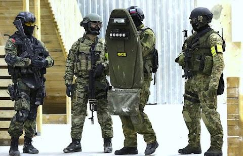 Tavaly húsz terrorcselekményt akadályoztak meg Oroszországban