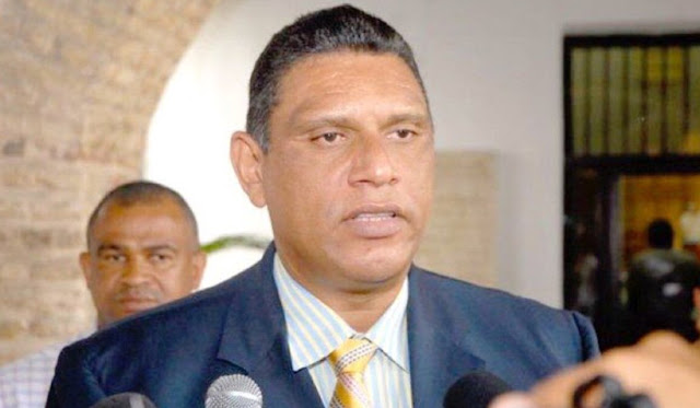 PRM advierte Mejía está obligado acatar primarias cerradas