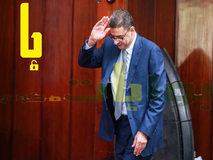 خسارة محمود طاهر الانتخابات وفوز الخطيب