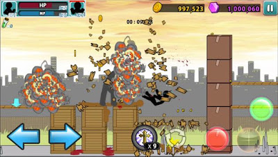 Download Anger of Stick 5 v1.1.2 Моd Apk