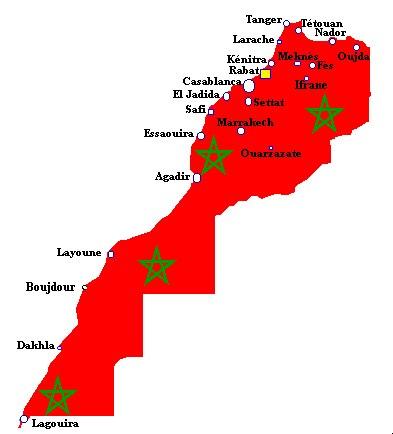 Cartina Del Marocco Politica.Marocchini D Italia Protestano Sindaco Di Pisa Ostile Al Marocco E Sfrutta Bambini Stranieri Notiziario