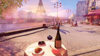 BioShock Infinite Burial at Sea Episode 2 PC Game Free Download