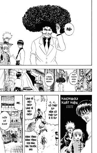 Gintama Chap 104 page 11 - Truyentranhaz.net