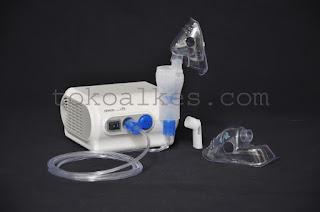 terapi asma