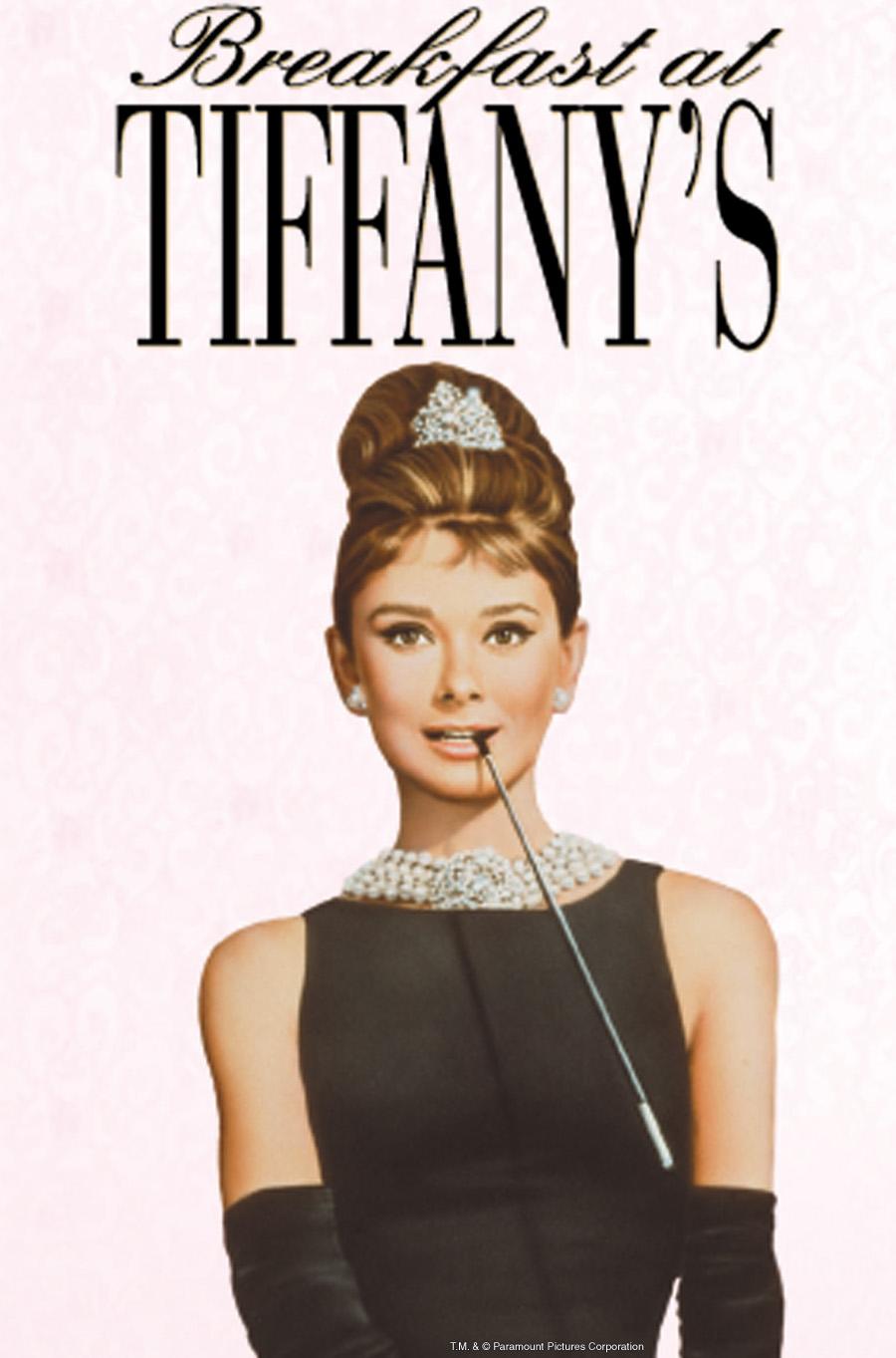 Breakfast At Tiffanys Online