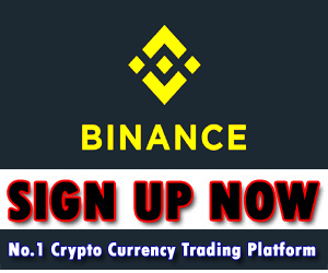Binance.com Signup