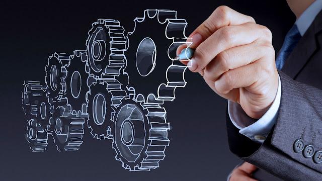 Успешные компании и путь развития - разработка программного обеспечения