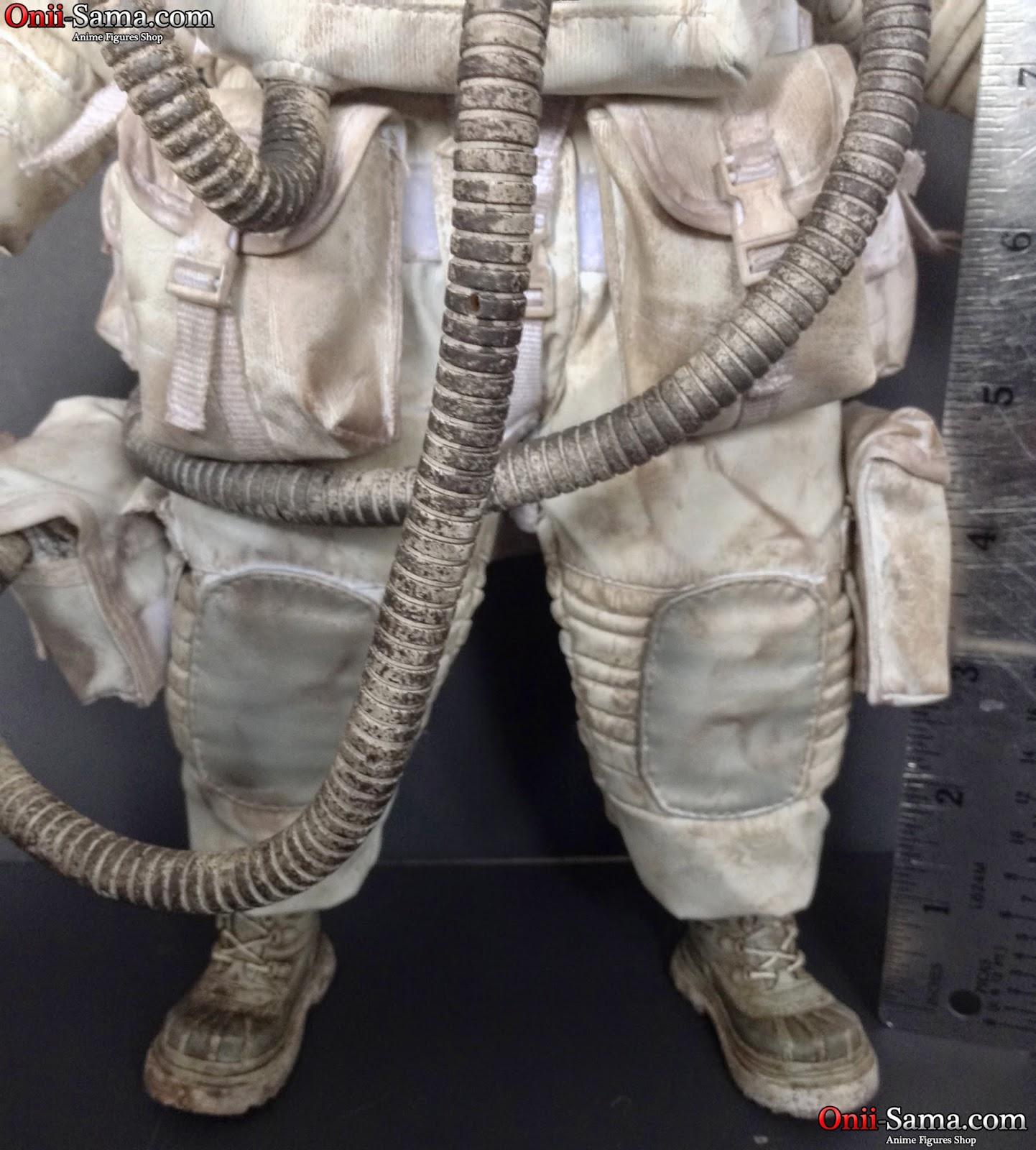 astronaut statue spokane - photo #22