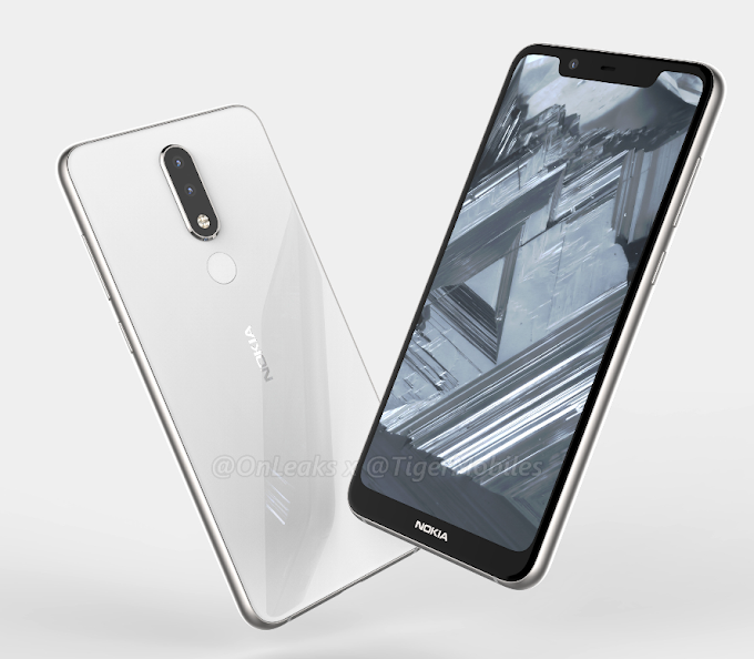 Nokia X5 Leaked Specifications Pictures , Price , Release Dtae , Variants , Battery by MyTechZoo