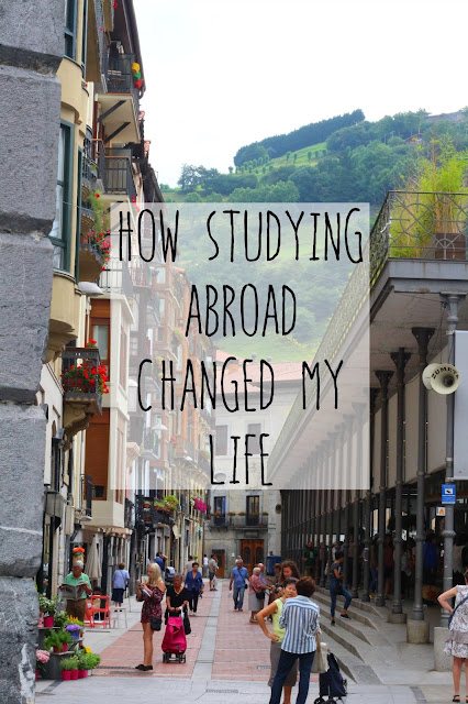 Study abroad uf summer b