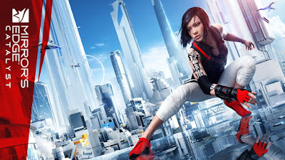 Mirror's Edge Catalyst Highly Compressed Game