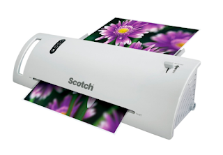 Scotch Thermal Laminator - Amazon.ca