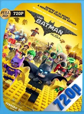 Lego Batman (2017)HD [720P] Latino [GoogleDrive] DizonHD
