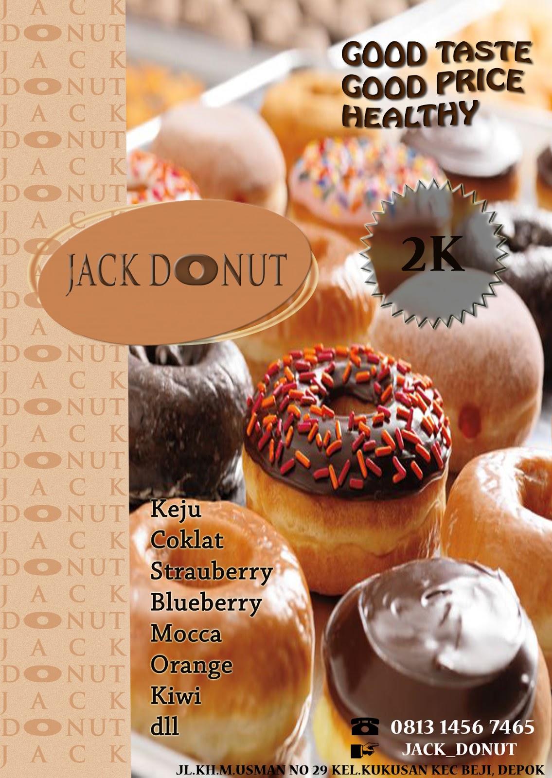 Jack Donut