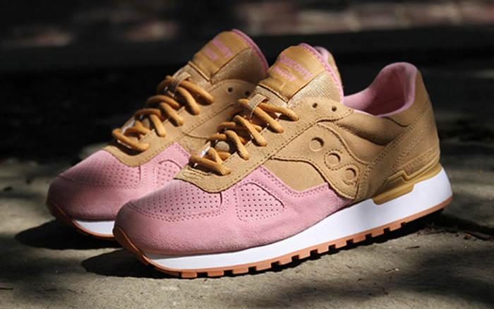 finest selection ebb18 f9719 Saucony Shadow Original 'Pink Tan' - Sneaker News & Review