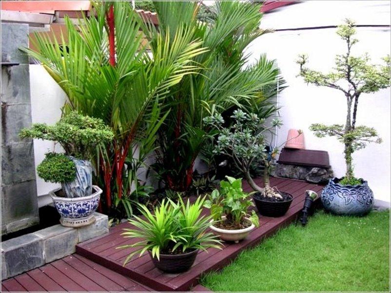 Image result for taman rumah
