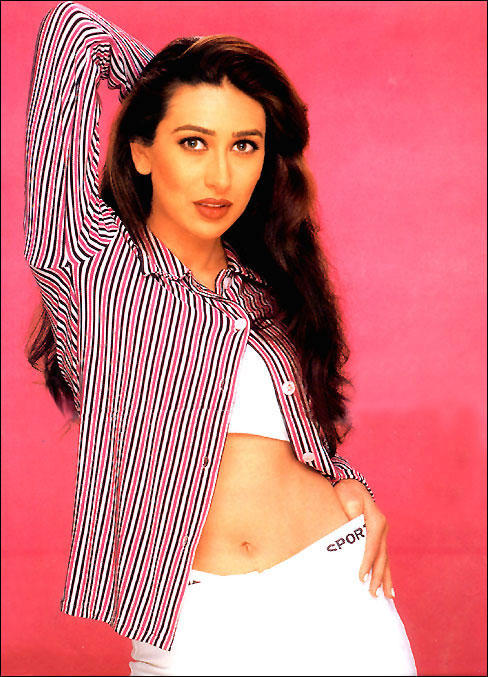 Karisma Kapoor Sexi Photo