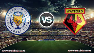 مشاهدة مباراة توتنهام وساوثهامتون Watford Vs Leicester city بث مباشر بتاريخ 26-12-2017 الدوري الانجليزي
