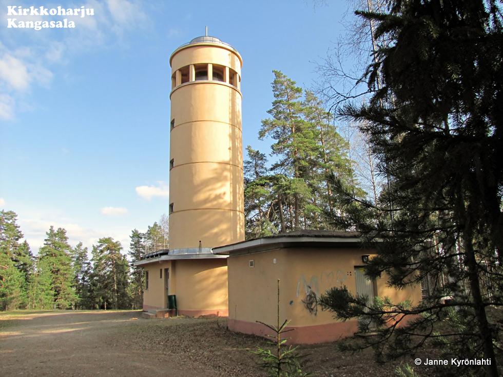 Kangasala Näkötorni