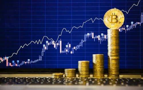 العملات المشفرة لا تثأثر بالأزمات الإقتصادية العالمية