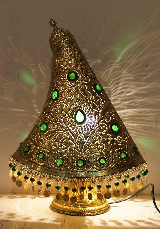 Moroccan Lamps Australia