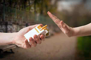 Tips Cara Agar Bisa Berhenti Merokok