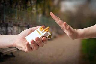 10 Cara Cepat Berhenti Merokok Permanen