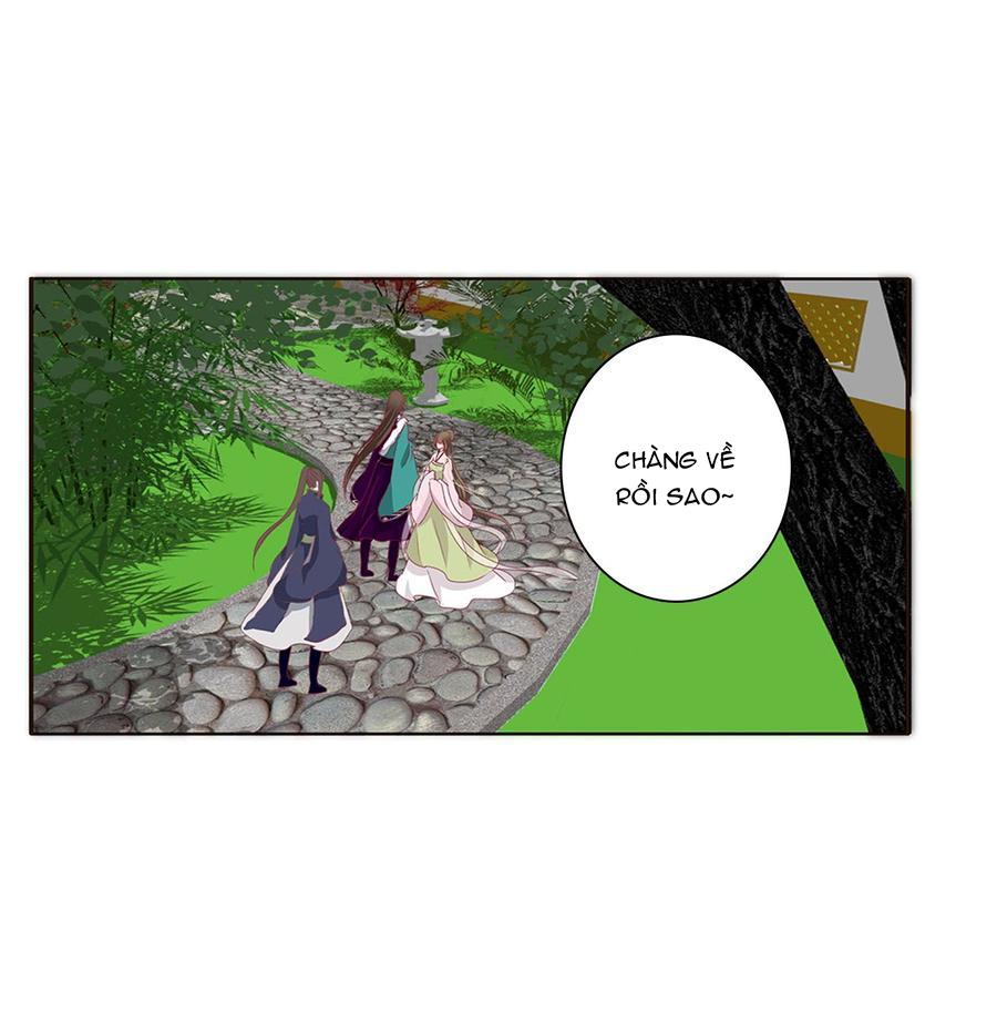 Thông Linh Phi chap 517 - Trang 21