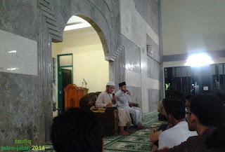 Masjid Kampus UNDIP Tembalang