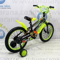 16 axxil sepeda anak bmx