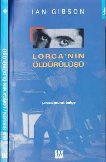 Ian Gibson - Lorca'nın Öldürülüşü