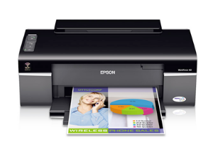 Epson WorkForce 40 Printer Driver Downloads & Software for Windows