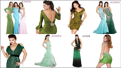 Jovani Dresses have many choices: Celebrity Dresses, Short Dresses, Evening Dresses, Party Dresses, Wedding Dresses, Pageant and Couture Dresses, Homecoming Dresses