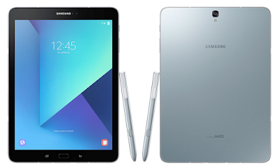 Galaxy Tab S3 S Pen Features and Tutorial
