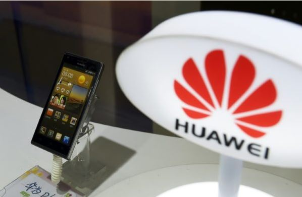 Huawei Has Lost Access To Android And Google and Play Store