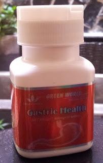Obat herbal maag kronis capsule manjur